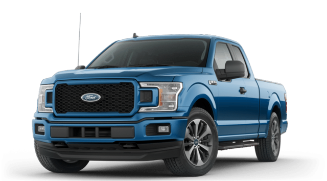New 2020 Ford F-150 STX Truck for sale in Seneca, PA
